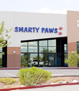 Smarty Paws Canine Coaching, Las Vegas NV