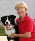 Donna Foreman, Owner, Smarty Paws Canine Coaching, Las Vegas NV