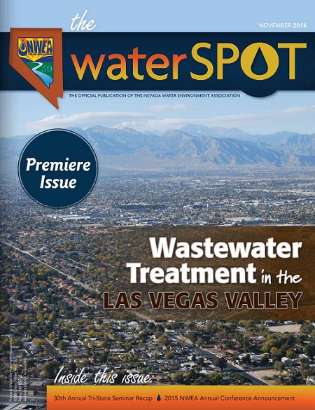 The Water Spot Premiere Issue