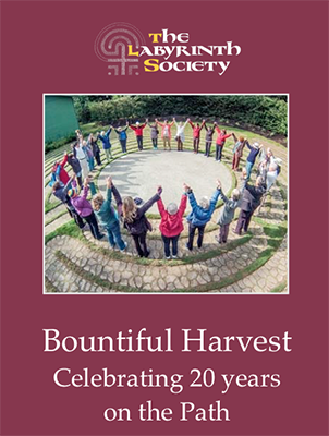 Bountiful Harvest digital publication cover