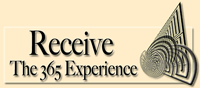 Receive the TLS 365 Experience Daily Message