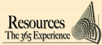 Resources for the TLS 365 Experience