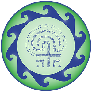 World Labyrinth Day logo