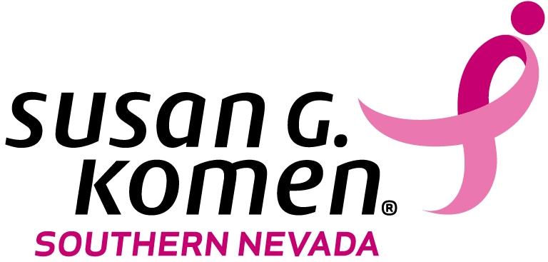 Elegant Vegas Weddings donates to The Southern Nevada Affiliate of Susan G. Komen