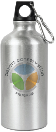 CCDCP Brand Water Bottle
