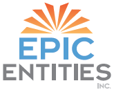Epic Entities logo