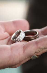 Rings in Hand