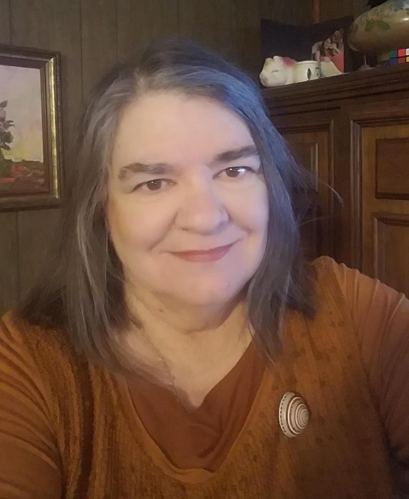 M. E. (Beth) Langley