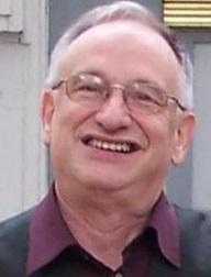 Pastor Frank Showers