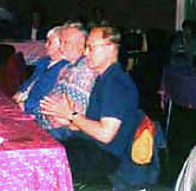 Labyrinth Symposium 2002 - Image 02