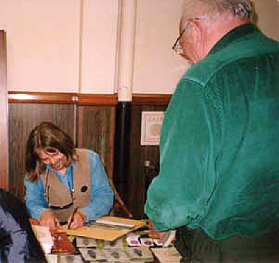 Labyrinth Symposium 2002 - Image 03