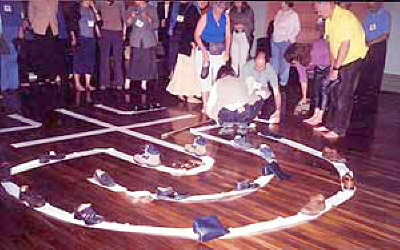 Labyrinth Symposium 2002 - Image 04