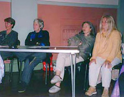 Labyrinth Symposium 2002 - Image 07