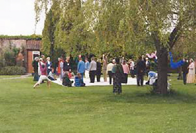 Labyrinth Symposium 2002 - Image 08