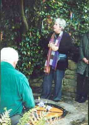 Labyrinth Symposium 2002 - Image 09