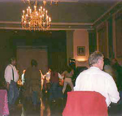 Labyrinth Symposium 2002 - Image 10
