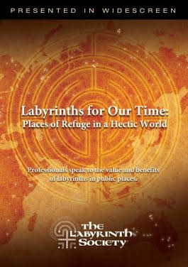 Labyrinths for Our Time cover