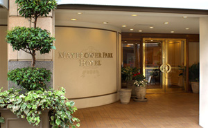 Mayflower Park Hotel