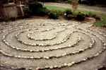 Concentric Labyrinth Example 2