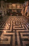 St. Omer Type Labyrinth Example 2