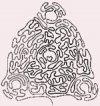 Miscellaneous Labyrinth Diagram 2