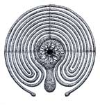 The Baltic Labyrinth a.k.a. Goddess Labyrinth Example 3
