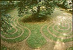 The Baltic Labyrinth a.k.a. Goddess Labyrinth Example 4