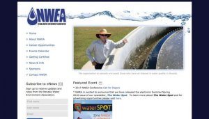 Nevada Water Environment Association