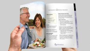 Cenegenics Nutrition Workbook