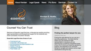 Essential Legal Services