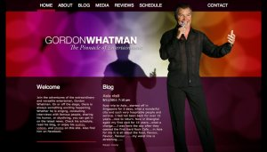 Gordon Whatman