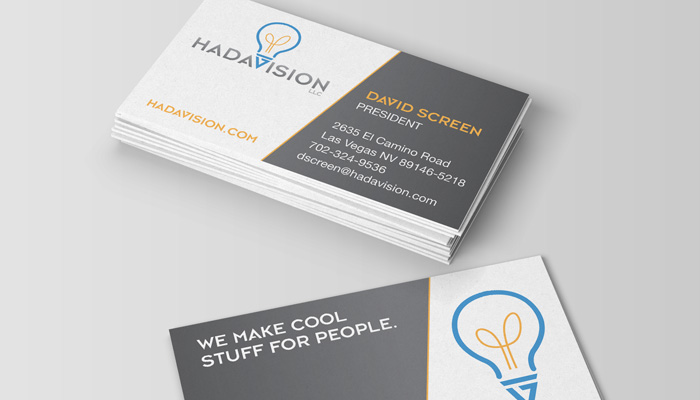 Hadavision Identity