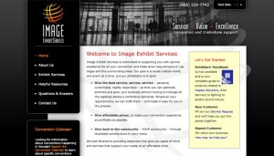 Image Exhibit Services