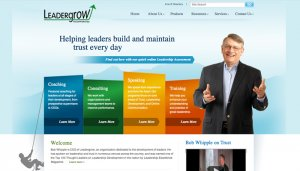 Leadergrow