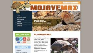 Mojave Max