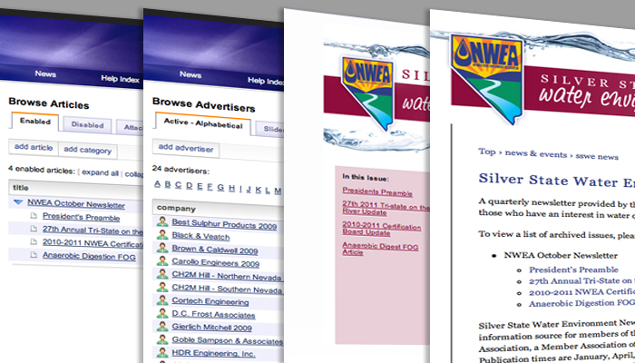 NWEA SSWE Online Newsletter