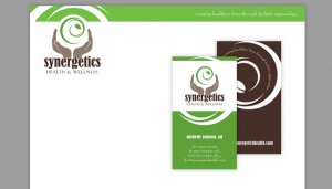 Synergetics Health Identity Package
