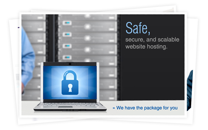 We provide a comprehensive suite of colocation, cloud, and managed hosting services.
