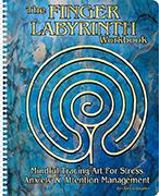 Celtic Arts Finger Labyrinth Workbook