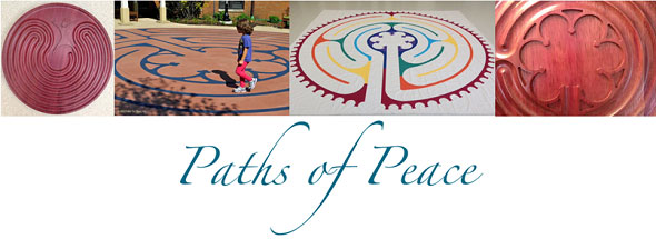 Paths of Peace header image