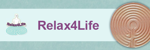 Relax4Life header image