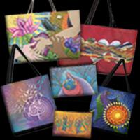Bodacious Bags & Terrific Totes