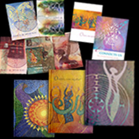 Journals and Greeting Cards