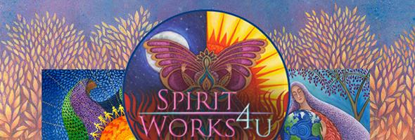 Spirit Works 4 U