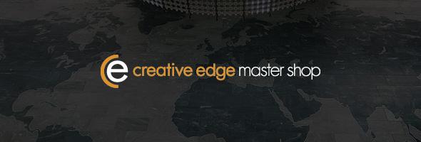 Creative Edge Master Shop
